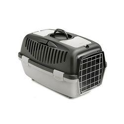 강아지컨넬 sp 걸리버2 철문 강아지 이동가방