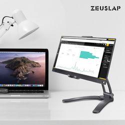 휴대용 모니터 거치대 스탠드 받침대 태블릿 아이패드 갤럭시탭