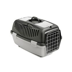 강아지컨넬 sp 걸리버3 철문 강아지 이동가방