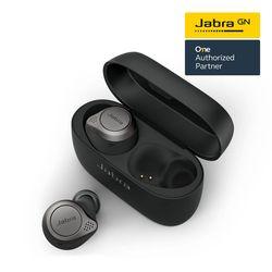 [JABRA] Elite 75t (Titanium Black)  ANC