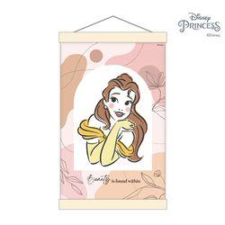 디즈니프린세스 그림그리기 행잉 세트 벨 20X30