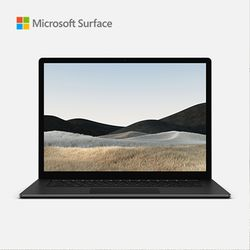 [MS] 서피스랩탑4 13.5 Black i7-1185G7 16GB 512GB