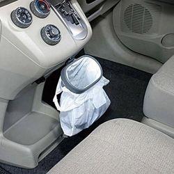 차량용 부착 봉투걸이 1개