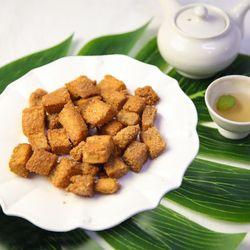 바삭하고 고소한 맛있는 비건 쌀쿠키 쌀러스크(5봉)