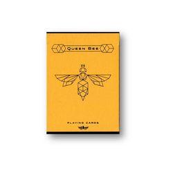 퀸비 플레잉카드 (Queen Bee Playingcard)