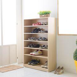샤벳 와이드 오픈형 1200 신발장