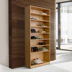 샤벳 와이드 오픈형 1800 신발장