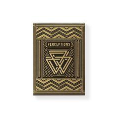 퍼셉션 플레잉카드 (Perceptions Playingcard)