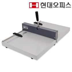 수동 오시기 HBO-120 수동 접지기 종이접는기계