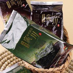 광천우리맛김 도시락김 4g x 72봉