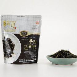 광천우리맛김 김자반 50g x 5봉