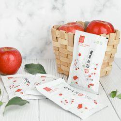 새싹나라 충주 사과 생주스 110ml(50입)