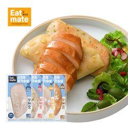 [무료배송] 소프트닭가슴살 혼합 100gx15팩(1.5kg)