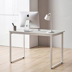 DK9930 스틸프레임 라운드스퀘어 책상 1200X600