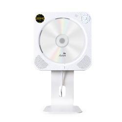 블루투스 벽걸이 앤 스탠드 CD DVD 플레이어 + HDMI 케이블