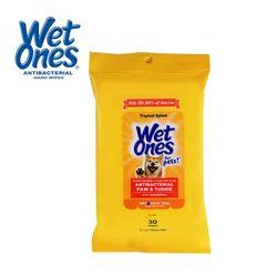 Wet Ones ��원스 펫전용 티슈(케모마일) 30장