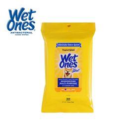 Wet Ones ��원스 펫전용 티슈 베이킹소다 30장