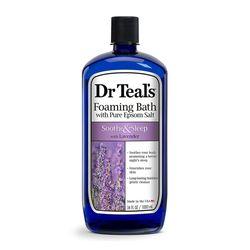 Dr Teals Foaming Bath 닥터틸즈 입욕제 라벤더 1000ml