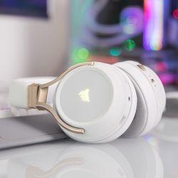 [커세어] Virtuoso Wireless Pearl 헤드셋