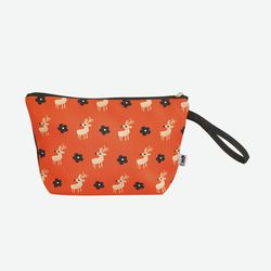 Yugyeol pouch-Beautiful spotted deer