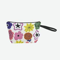 Yugyeol pouch-Party of flower