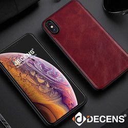 데켄스 아이폰XS 아이폰X 폰케이스 M518