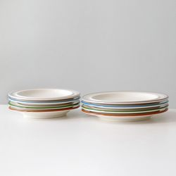 시라쿠스 메이플 접시 - 15cm