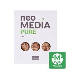 네오 프리미엄 미디어 여과재 퓨어(중성) M 5L