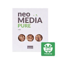 네오 프리미엄 미디어 여과재 퓨어(중성) M 1L