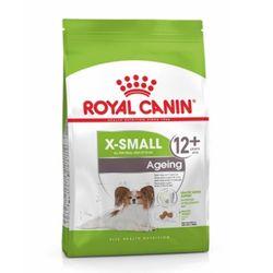 로얄캐닌 엑스스몰 에이징 12+ 1.5kg