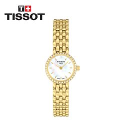 [티쏘] 여성메탈시계 러블리 T058.009.63.116.00