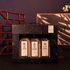 자연조미료 3종 블랙 선물세트(멸치 표고 함초)