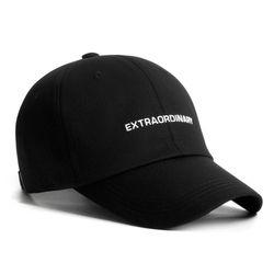 21 EX CAP BLACK