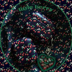 little berry airpods case (하드에어팟케이스)
