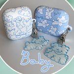 baby airpods case (하드에어팟케이스)