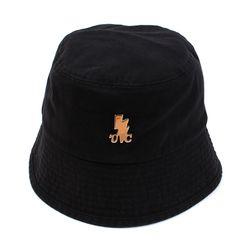 GD Thunder Black Drop Heavy Bucket Hat