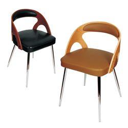 라온인테리어의자 원목 식탁의자 카페 식당 업소용