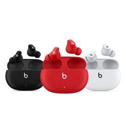 [Beats] 애플 비츠 2021 스튜디오 버즈 블루투스 무선 이어폰