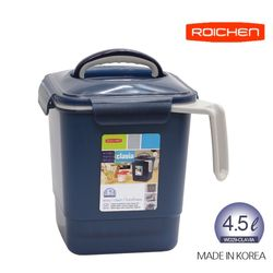로이첸 클라비아 음식물쓰레기통 4.5L