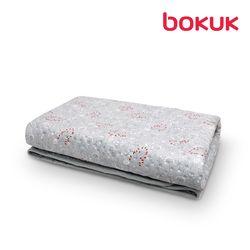 에어셀 극세사  워셔블 안심세탁 전기요 더블 BKB-9502D
