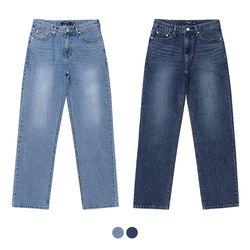 Signature Denim Pants (2color)