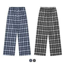 Studio Check Pants (2color)