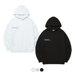 Message Hoodie (3color)