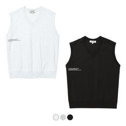 Message Vest (3color)