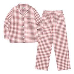 Chood Pajamas Set (pink)