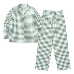 Chood Pajamas Set (green)