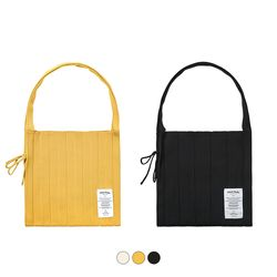 Finding Knit Bag (3color)