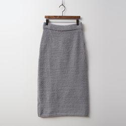 [무료배송] N Very Soft Home Knit Long Skirt - 극세사