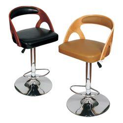 라온바체어-대 아일랜드식탁의자 바의자 높이조절