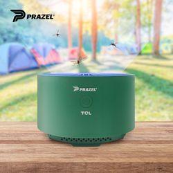 프라젤 모기 트랩 램프 가정용 캠핑용 모기퇴치기